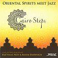 Oriental Spirits Meet Jazz von Matthias Frey & Basem Darwisch für 14,99€