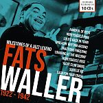 Milestones of a Jazz Legend - The Original Albums-.. von Fats Waller für 13,99 €