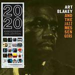 Art Blakey & The Jazz Messengers Limited Edition Blue Vinyl von Art Blakey für 14,99€