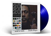 Blues & Roots Limited Edition Blue Vinyl von Charles Mingus für 14,99 €