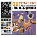 Time Out Limited Edition Blue Vinyl von Dave Brubeck für 14,99 €