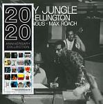 Money Jungle Limited Edition Blue Vinyl von Max Roach Charles Mingus Duke Ellington für 14,99 €
