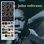 Blue Train Limited Edition Blue Vinyl von John Coltrane für 14,99 €