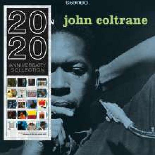 Blue Train Limited Edition Blue Vinyl von John Coltrane für 14,99€