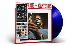 Giant Steps Limited Edition Blue Vinyl von John Coltrane für 14,99€