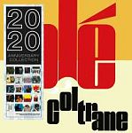 Ole Limited Edition Blue Vinyl von John Coltrane für 14,99€