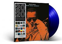 Round About Midnight Limited Edition Blue Vinyl von Miles Davis für 14,99 €