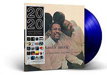 Brillant Corners Limited Edition Blue Vinyl von Thelonious Monk & Sonny Rollins für 14,99€