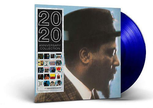 Monks Dream Limited Edition Blue Vinyl von Thelonious Monk Quartet für 14,99€