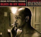 Blues In My Mind von Oscar Pettiford Quartet für 7,99€