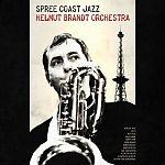 Spree Coast Jazz von Helmut Brandt Orchestra für 7,99€