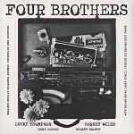 Four Brothers von Lucky Thompson & Barney Wilen für 7,99€