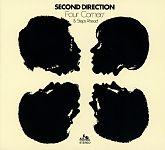 Four Corners & Steps Ahead von Second Direction für 7,99€