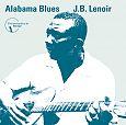 Alabama Blues von J.B. Lenoir für 7,99€