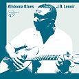 Alabama Blues von J.B. Lenoir für 12,99€