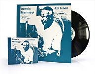 Down in Mississippi Set von J.B. Lenoir für 16,99€