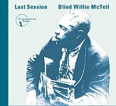 Last Session von Blind Willie McTell für 7,99 €