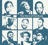 Plantagen, Balladen & wandernde Sänger: The Story of the Blues von Verschiedene Interpreten für 9,99€