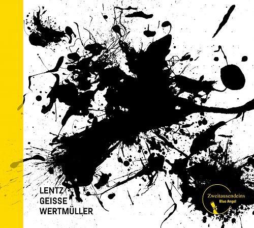 Neue Platte Titel noch offen von Michael LentzMichael WertmüllerGunnar Geisse für 15,99€