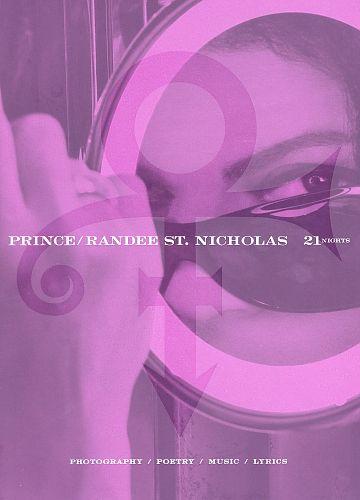 21 Nights von Prince für 14,95€