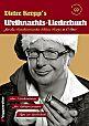 Weihnachts-Liederbuch für Mundharmonika von Dieter Kropps für 16,95€
