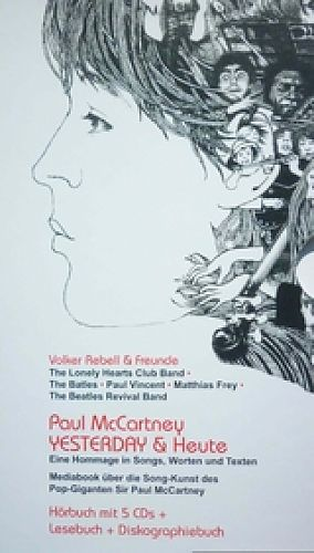 Paul McCartney: YESTERDAY & Heute