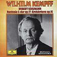 Kreisleriana op. 16, Fantasie C-Dur op. 17 von Robert Schumann für 4,99€
