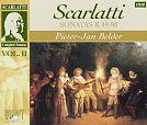Cembalosonaten Vol. II - K 49-98 von Domenico Scarlatti für 3,99€