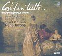 Così Fan Tutte von W.A. Mozart für 39,99€
