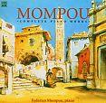 Sämtliche Klavierstücke von Federico Mompou für 3,99€