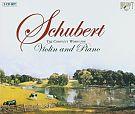 Sämtliche Werke für Violine & Klavier von Franz Schubert für 6,99€