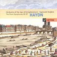 Pariser Sinfonien Nr. 82-87 von Joseph Haydn für 8,99€