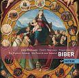 Die Rosenkranz-Sonaten von H.I.F. von Biber für 8,99€
