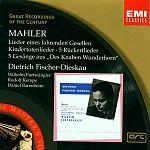 Kindertotenlieder von Gustav Mahler für 7,99€