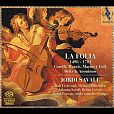 La folia 1490-1701 für 13,99€