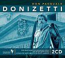 Don Pasquale von Gaetano Donizetti für 3,99€
