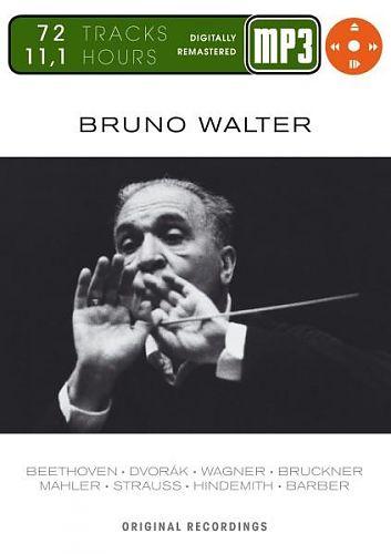 Dirigiert von Bruno Walter für 1,99€