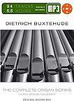 The complete organ works von Dietrich Buxtehude für 1,99€