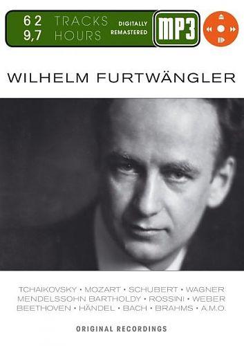 Dirigiert von Wilhelm Furtwängler für 1,99€