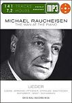 The man at the piano von Michael Raucheisen für 1,99 €