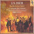 Ein Musikalisches Opfer BWV 1079 von J.S. Bach für 12,99€