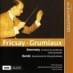 dirigiert von Ferenc Fricsay für 3,99€