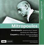 dirigiert von Dimitri Mitropoulos für 3,99€