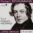 Das komplette Werk für Klaviersolo Vol. 1-13 von Robert Schumann für 17,99€