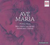 Ave Maria von Verschiedene Interpreten für 4,99€