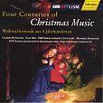 Weihnachtsmusik aus 4 Jahrhunderten von Verschiedene Interpreten für 6,99€