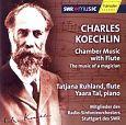Kammermusik für Flöte von Charles Koechlin für 6,99€