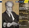 Klavierwerke vol. 2 - Les heures persanes von Charles Koechlin für 6,99€