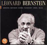Leonard Bernstein: Composer and Conduc von Verschiedene Interpreten für 13,99€