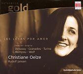 Las locas por amor von Verschiedene Interpreten für 4,99€